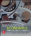 Product Managerial Economics