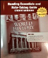 Product Glencoe World History