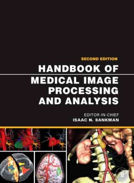 Product Handbook of Medical Image Processing and Analysis