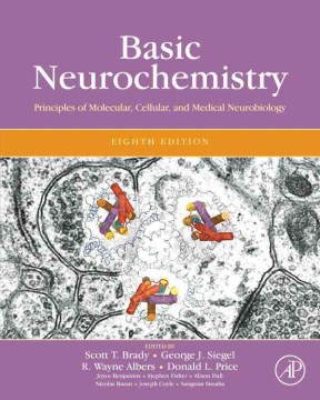 Product Basic Neurochemistry: Principles of Molecular, Cellular and Medical Neurobiology
