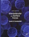 Product Intermolecular and Surface Forces