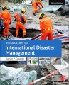 Product Introduction to International Disaster Management