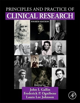 Product Principles and Practice of Clinical Research