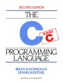 Product The C Programming Language: ANSI C Version
