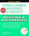 Product Nursing Leadership and Management