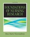 Product Foundations of Nursing Research