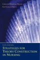 Product Strategies for Theory Construction in Nursing