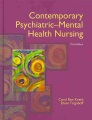 Product Contemporary Psychiatric-Mental Health Nursing Wit