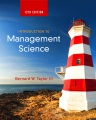 Product Introduction to Management Science