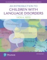Product An Introduction to Children With Language Disorder