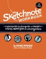 Product The Sketchnote Workbook