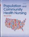 Product Population and Community Health Nursing