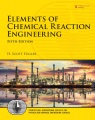 Product Elements of Chemical Reaction Engineering