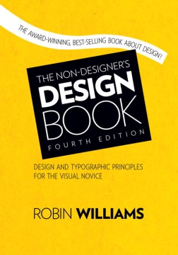Product The Non-Designer's Design Book: Design and Typographic Principles for the Visual Novice