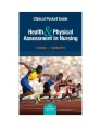 Product Health & Physical Assessment in Nursing Clinical P