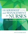 Product Leadership and Management for Nurses