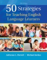 Product 50 Strategies for Teaching English Language Learne