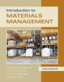 Product Introduction to Materials Management