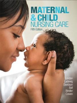 Product Maternal & Child Nursing Care