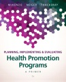Product Planning, Implementing, and Evaluating Health Prom