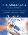 Product Pharmacology for Nurses: A Pathophysiologic Approach