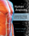 Product Human Anatomy Laboratory Manual With Cat Dissectio