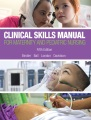 Product Clinical Skills Manual for Maternity and Pediatric
