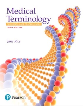 Product Medical Terminology for Health Care Professionals