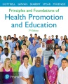 Product Principles and Foundations of Health Promotion and