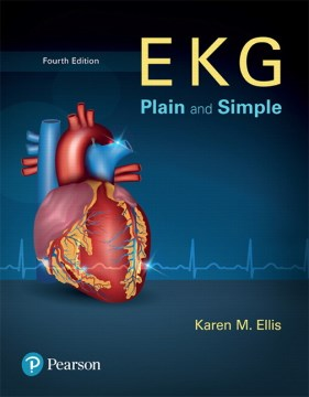 Product EKG Plain and Simple