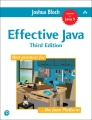 Product Effective Java