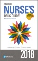 Product Pearson Nurse's Drug Guide 2018