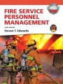 Product Fire Service Personnel Management