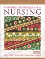Product Leadership and Management in Nursing