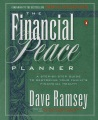 Product The Financial Peace Planner: A Step-By-Step Guide to Restoring Your Family's Financial Health