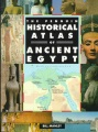 Product The Penguin Historical Atlas of Ancient Egypt