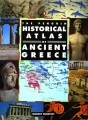 Product The Penguin Historical Atlas of Ancient Greece