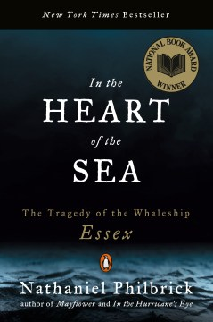 Product In the Heart of the Sea: The Tragedy of the Whaleship Essex