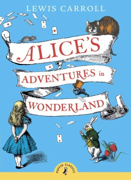 Product Alice's Adventures in Wonderland