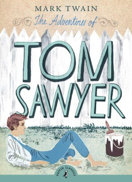 Product The Adventures of Tom Sawyer