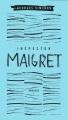 Product Inspector Maigret Omnibus
