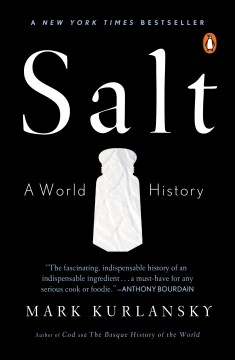 Product Salt: A World History