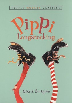 Product Pippi Longstocking