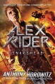 Product Snakehead: An Alex Rider Adventure