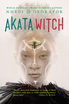 Product Akata Witch
