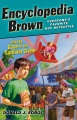 Product Encyclopedia Brown and the Case of the Carnival Cr