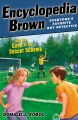 Product Encyclopedia Brown and the Case of the Soccer Sche