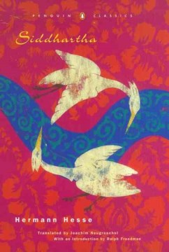Product Siddhartha: An Indian Tale