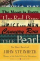 Product The Short Novels of John Steinbeck: Tortilla Flat/ the Red Pony/ of Mice and Men/ the Moon Is Down/ Cannery Row/ the Pearl