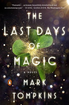 Product The Last Days of Magic